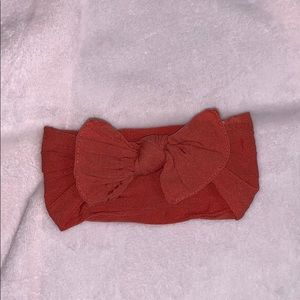 Authentic Baby Bling Bows 3 in these bundle..